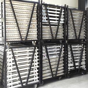 punter barrier stacks