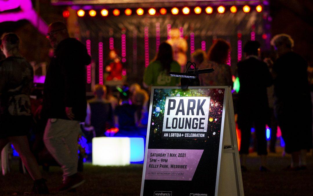 Park Lounge 2021
